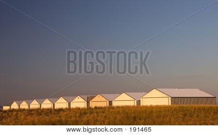 Storage Hangars