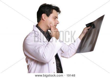 Radiologist