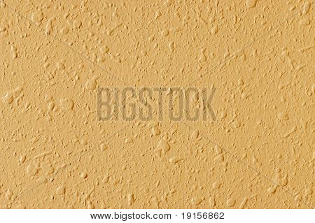 Texture on the wall with a neutral color