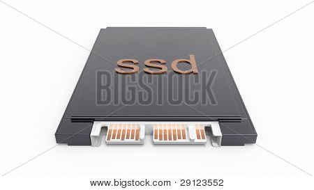 SSd storage solid-state drive,