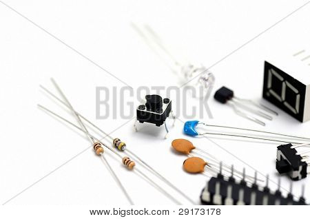 Electronic Components.