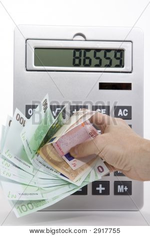 Money Calculate