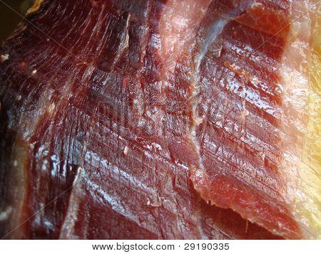 Acorn's Ham