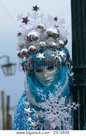 Venice Carnival 2008