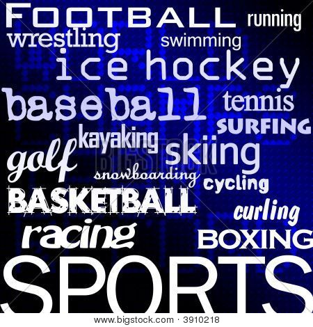 Sport Terms