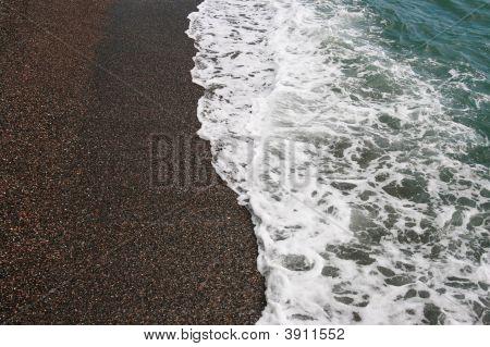 Sea Coastline