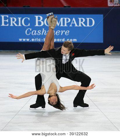 Ekaterina Riazanova / Ilia Tkachenko (rus)