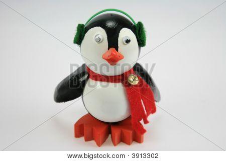 Mrs Penguin