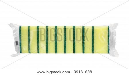 Sponges In Film Pack