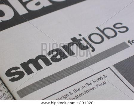 Jobs Hunting