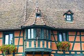 Scherwiller (alsace) - House