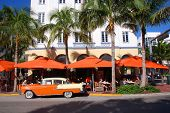 Arquitectura Art Deco de South Beach