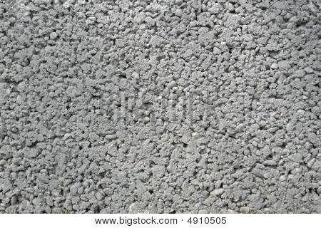 Textura de concreta cinza