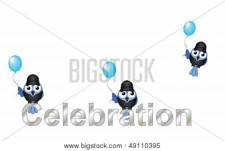 Celebration Text