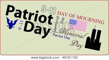 American Patriot Day
