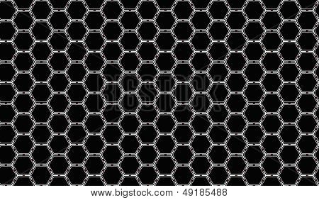 Abstract Seamless Bitmap Background Pattern - Texture Tile