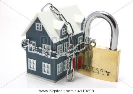 Segurança de casa