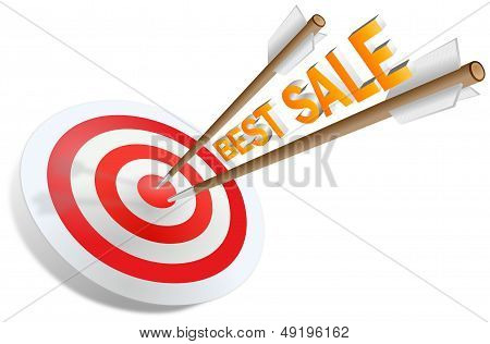 Best sale arrows