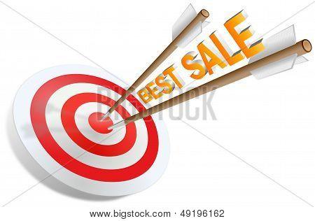 Best sale arrows