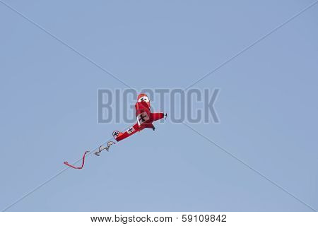 Red Baron Plane Kite