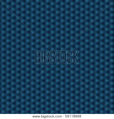 Abstract blue patten background