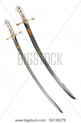 Ancient Sabre