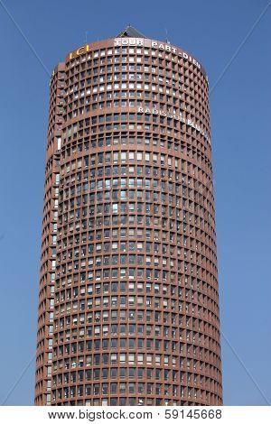 Part Dieu Tower