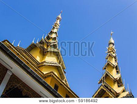Chapel Shan Style