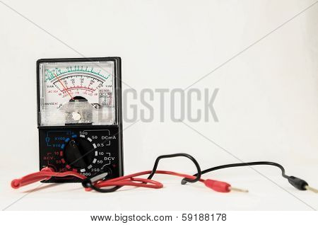 Classic New Electricity Tester