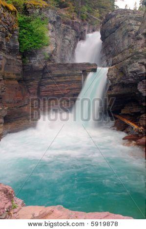 St. Mary Falls