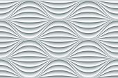 image of mural  - White seamless texture - JPG
