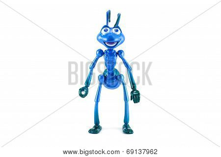 Filk character form bug's life animation