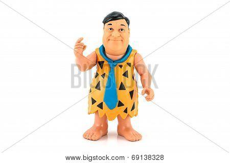 Fred Flintstones