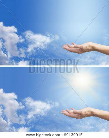 Sensing Solar Energy