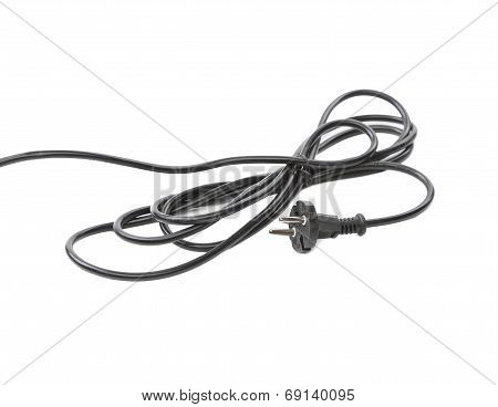 Plug of power supply