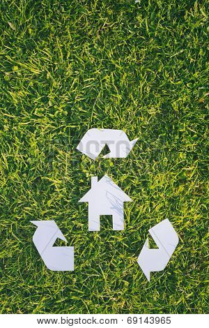 Recycling And Construction