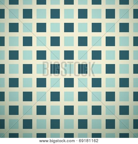 Elegant vector pattern (tiling)
