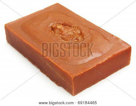Hard Molasses Or Patali Gur