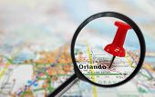 Orlando Magnified poster