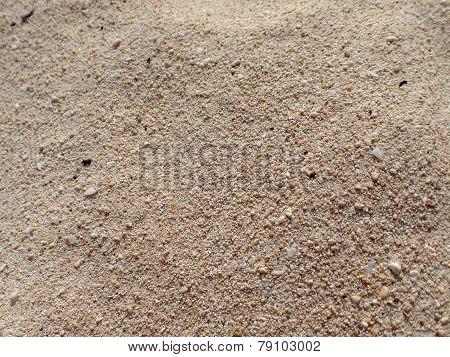 Waimanalo Beach Sand