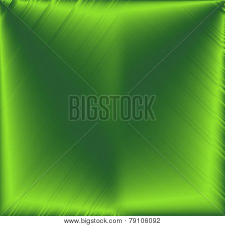Green effect light abstract background