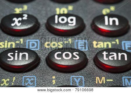 Trigonometry Calc