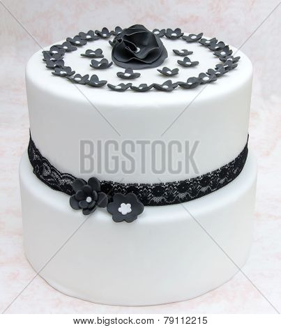 Cake Decorated