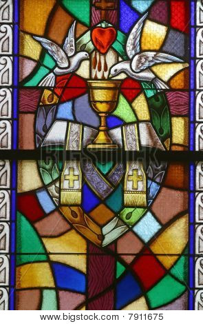 Holy Orders, Seven Sacraments