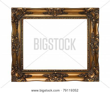 Decorative Guilt Picture Frame