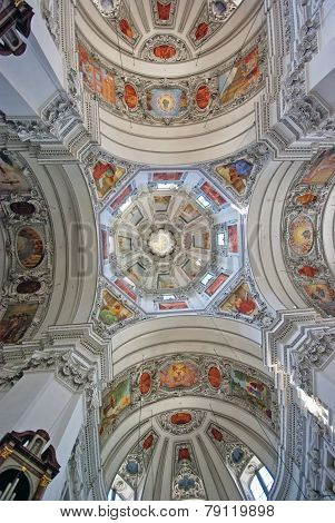 Cathedral Cupola