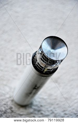 Gas Ventilation Pipe