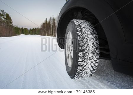 Good winter tires