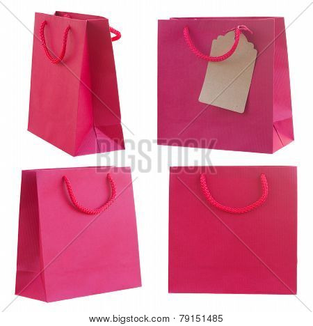 bags with gift