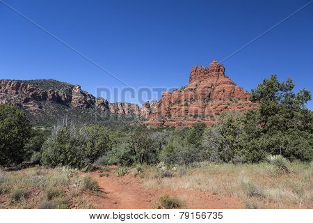 Bell Rock Hiking Trail